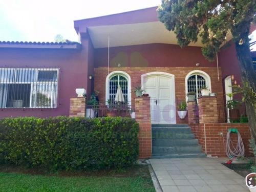 Casa A Venda, Casa Branca, Jundiaí - Ca08956 - 33293080