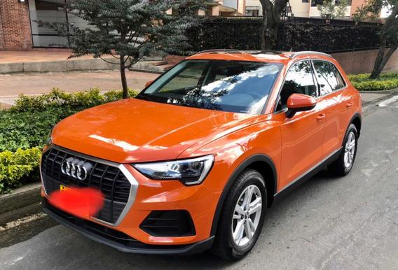 Audi Q3 2019 1.4 Tfsi Attraction