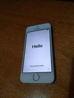 iPhone 5s - 32gb Em Ótimo Estado