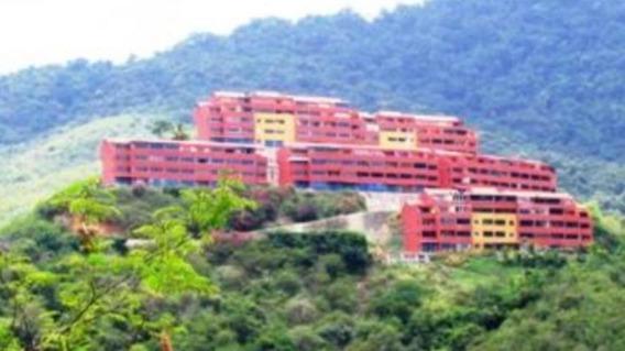 Apartamento En Las Salinas De Carayaca Cod: 20-4422