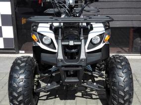 Cuatrimoto 125cc Full Con Reversa Mod 2018