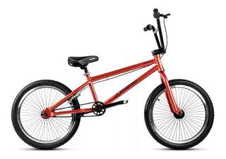 Bicicleta Bmx Diomenes R20 Freestyle Aluminio Niño Navidad