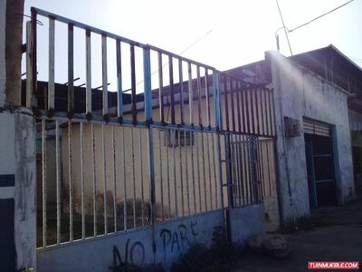 Oportunidad De Inversion. Casa Comercial Y Residencial En La