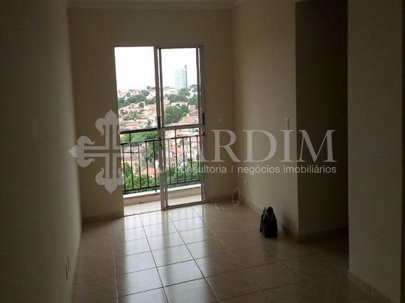 Rosa Dos Ventos Em Tiete - 3 Dormitórios - 2 Vagas - Ap00298 - 4455296