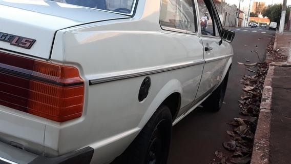 Volkswagen Voyage Ls