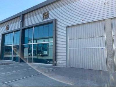 Bodega Nueva Condominio Industrial Primepark, Sector El Montijo, Renca
