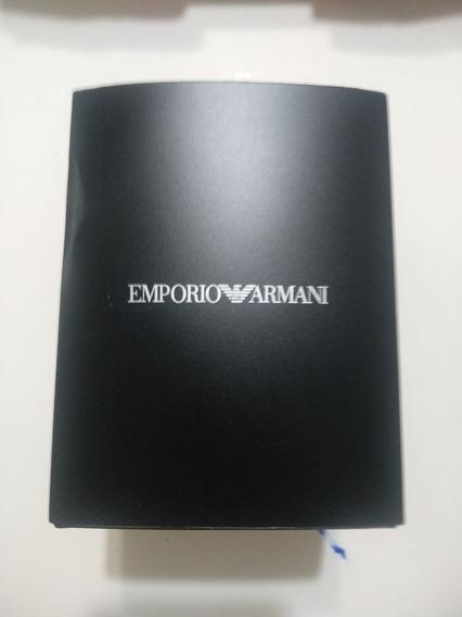 Reloj Para Hombre Emporio Armani