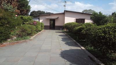 Ref.: 7 - Rural Em Embu Guaçu, No Bairro Chacara California - 2 Dormitórios