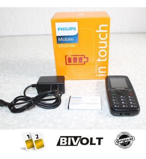 Telefone Celular Pequeno 2 Chips Desbloqueado Tela 1.77