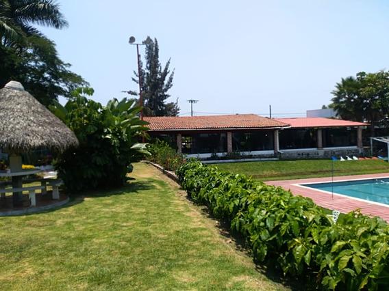 Cuernavaca Morelos , Club Campestre, Uso De Suelo Mixto