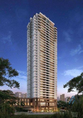 Apartamento  Com 3 Dormitório(s) Localizado(a) No Bairro Chácara Klabin Em São Paulo / São Paulo  - 17521:924989