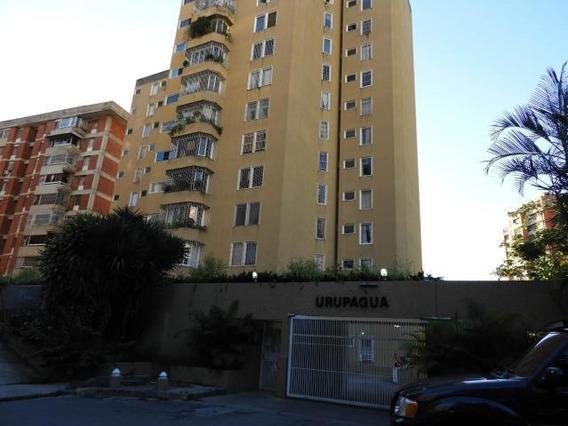 Apartamento Venta En Terrazas De Club Hípico/código 19-17896