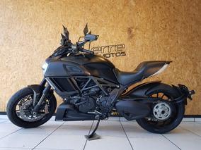 Ducati Diavel Dark Abs - 2016