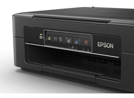 Impressora Epson Xp 241 Com Bulk Ink Instalado