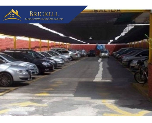 Garage/cochera Venta Centro