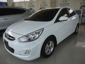 Hyundai Accent Premium Mt Cali