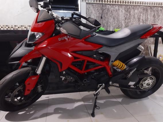 Ducati Hipermontard 821