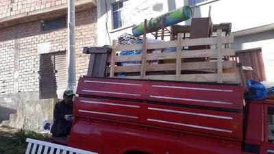 Servicio De Transportes Mudanzas Las 24 Horas Ref. 63078655