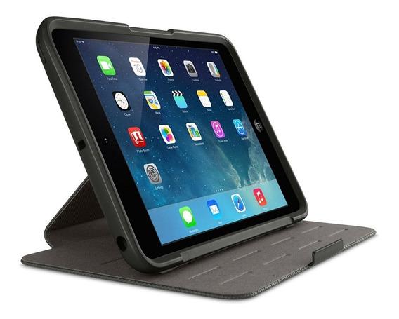 Capa Case Armadura Proteção iPad Mini 1 2 3 Anti Impacto