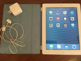 Apple iPad 2, 16 Gb, Modelo A1395 (completa, Con Caja)