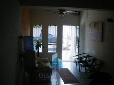 Casa Comercial Clinica Odontológica Sorocaba Sp - 06458-1