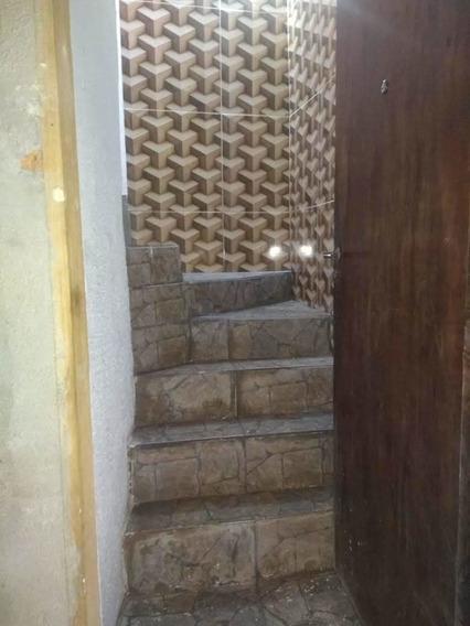 1 Quarto 1 Sala Cozinha Banheiro Mais 34 Metros De Laje