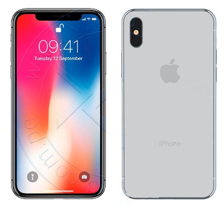 iPhone X, 5.8 1125x2436, Ios 11, Lte, Nano Sim, Wireless