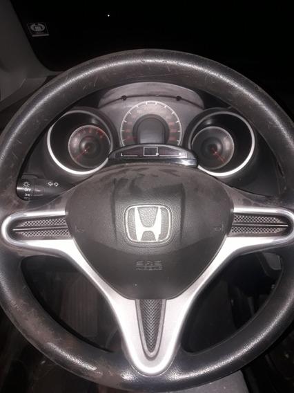 Honda Fit Fulk