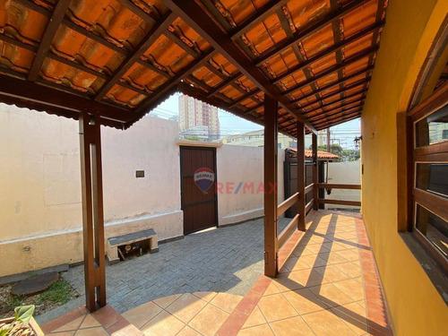 Casa À Venda, 247 M² Por R$ 899.900,00 - Vila Matilde - São Paulo/sp - Ca1120