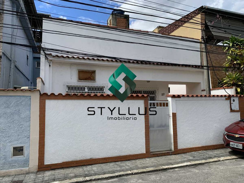 Imagem 1 de 15 de Casa Em Condomínio-à Venda-campinho-rio De Janeiro - C70252