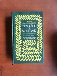 Cien Años De Soledad Edición Conmemorativa García Márquez