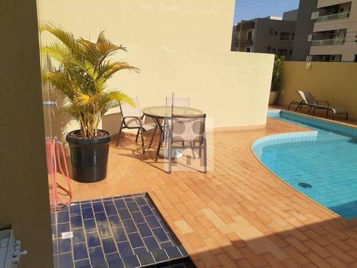 Apartamento Com 2 Dormitórios À Venda, 73 M² Por R$ 350.000 - Nova Aliança - Ribeirão Preto/sp - Ap1178