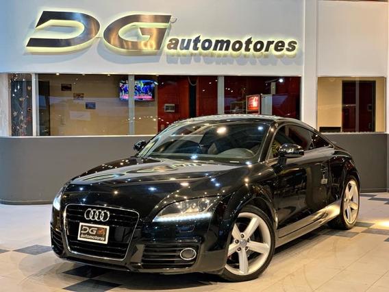 Audi Tt 2.0 Tfsi | 2011 | U$d 32.000 Recibo Usados/financio