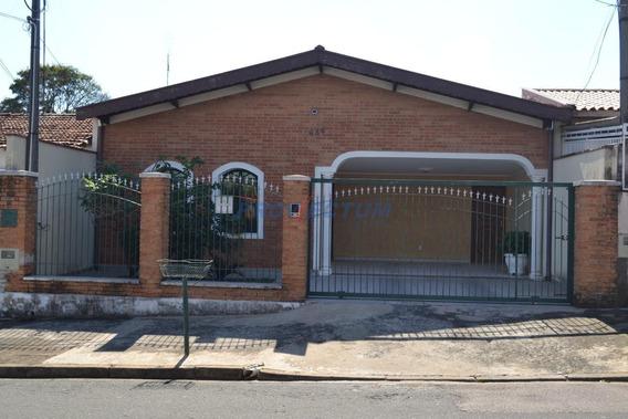 Casa À Venda Em Jardim Eulina - Ca273996