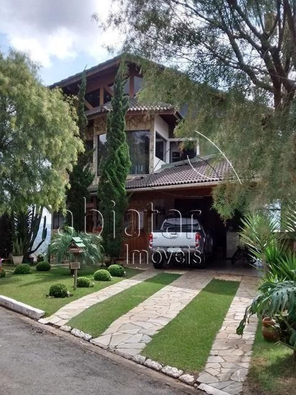 Sobrado Residencial À Venda, Mombaça, Itapecerica Da Serra. - 280