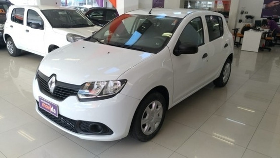 Sandero 1.0 12v Sce Flex Authentique Manual 24823km