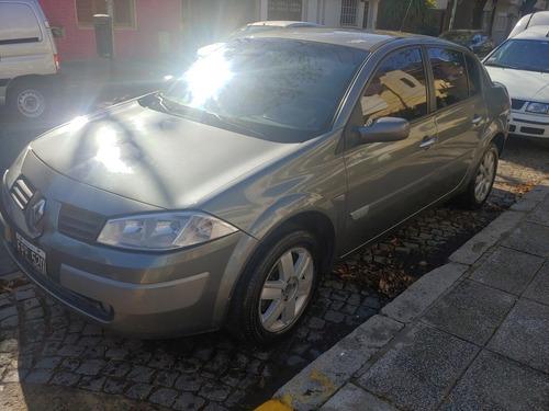 Imagen 1 de 14 de Renault Mégane Ii 2006 1.5 Privilege Dci