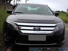 Sucata Ford Fusion - 2012 2.5 Gasolina - Retirada Peças