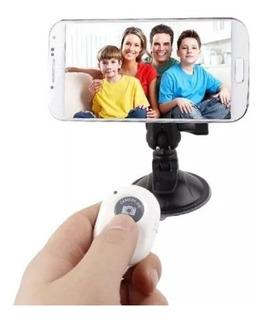 Obturador Controle Remoto Bluetooth Ab
