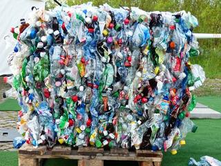 Garrafa Pet Kg Reciclagem
