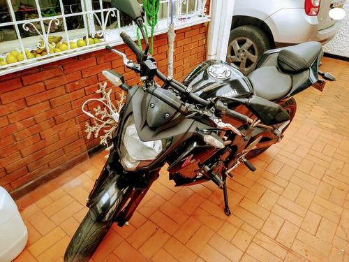 Kawasaky Z250