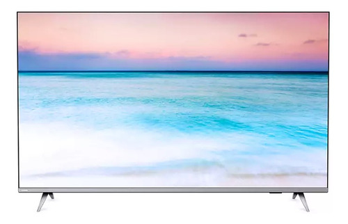 Smart Tv Philips 55pud6654 Led 4k 55 Pulgadas