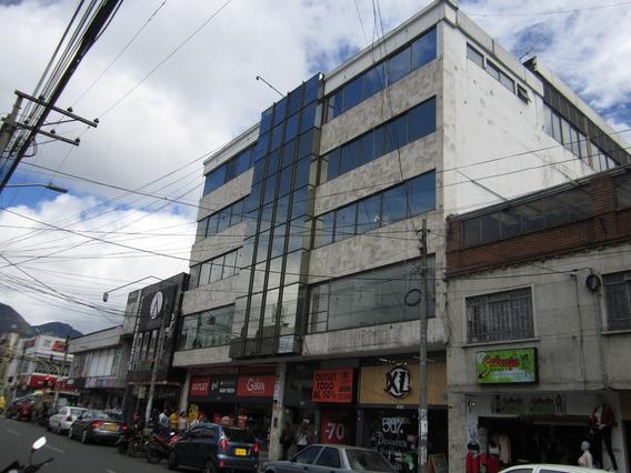 Arriendo Oficina Restrepo Bogota