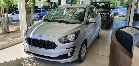 Ford Ka Se 2020 1.5mt