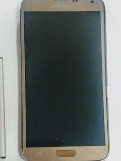 Smartphone Samsung S5 New Edition Sm G903m Ds Tela Quebrada
