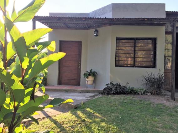 Casa Muy Linda Y Bien Ubicada En Real San Carlos