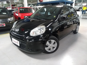 Nissan March 1.6 S 5p 2011/2012