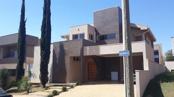 Casas Condomínio - Aluguel - Bonfim Paulista - Cod. 13048 - Cód. 13048 - L