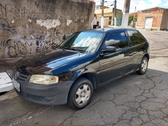 Volkswagen Gol 1.0 City Total Flex 3p 2008 Oferta