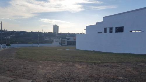 Imagem 1 de 11 de Venda - Terreno Em Condomínio - Phillipson Park Residencial - Americana - Sp - Ea653915